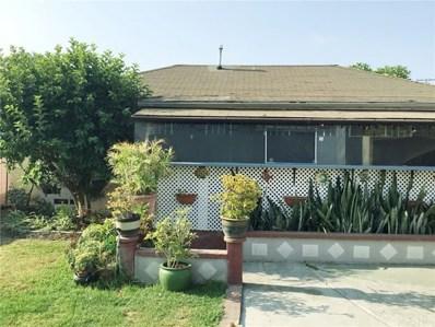 11512 Aeolian Street, Whittier, CA 90606 - MLS#: RS18202485