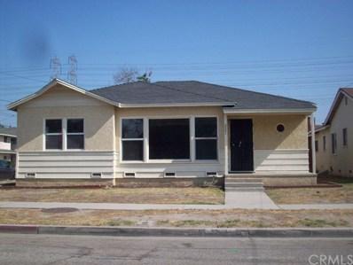3201 E 68th Street, Long Beach, CA 90805 - MLS#: RS18202710