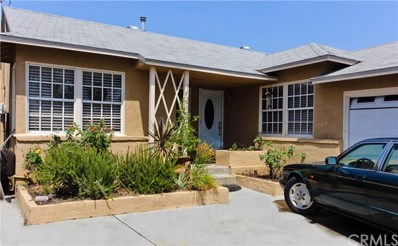 10435 Nichols Street, Bellflower, CA 90706 - MLS#: RS18202715