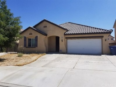 1610 E Avenue J2, Lancaster, CA 93535 - MLS#: RS18202731