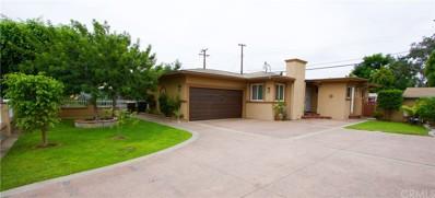 12461 Morrie Lane, Garden Grove, CA 92840 - MLS#: RS18203133