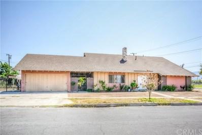 2005 Taylor Avenue, Corona, CA 92882 - MLS#: RS18204049