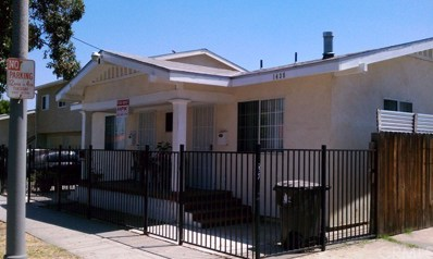 1438 E 14th Street, Long Beach, CA 90813 - MLS#: RS18204118