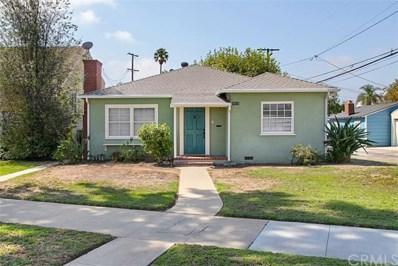 1424 E Armando Drive, Long Beach, CA 90807 - MLS#: RS18204148