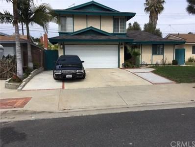1527 E Helmick Street, Carson, CA 90746 - MLS#: RS18204297