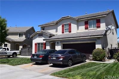 4423 W Vahan Court, Lancaster, CA 93536 - MLS#: RS18204425