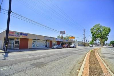 1302 E Artesia Boulevard, Long Beach, CA 90805 - MLS#: RS18205288