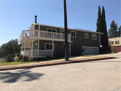 13463 Bailey Street, Whittier, CA 90601 - MLS#: RS18205421