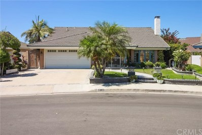 5363 Halifax Drive, Cypress, CA 90630 - MLS#: RS18205813