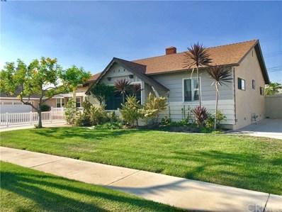 10525 Ashworth Street, Bellflower, CA 90706 - MLS#: RS18206453