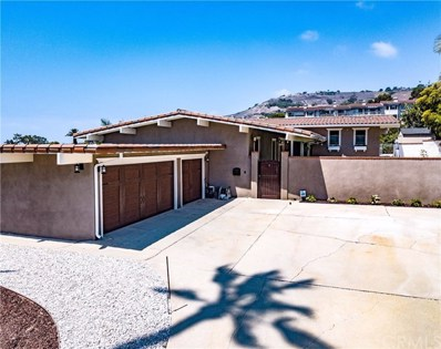 2907 S Anchovy Avenue, San Pedro, CA 90732 - MLS#: RS18207182