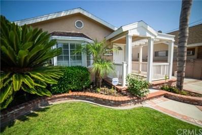 18910 Elaine Avenue, Artesia, CA 90701 - MLS#: RS18207329