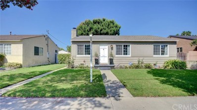 5865 Clark Avenue, Lakewood, CA 90712 - MLS#: RS18207776