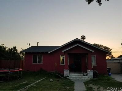 5849 Falcon Avenue, Long Beach, CA 90805 - MLS#: RS18208309