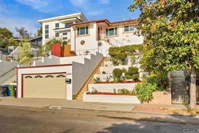 1850 Boca Avenue, El Sereno, CA 90032 - MLS#: RS18209256