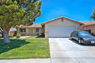 12369 Georgia Court, Victorville, CA 92392 - #: RS18209386