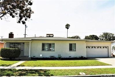 3140 E Poppy Street, Long Beach, CA 90805 - MLS#: RS18210461