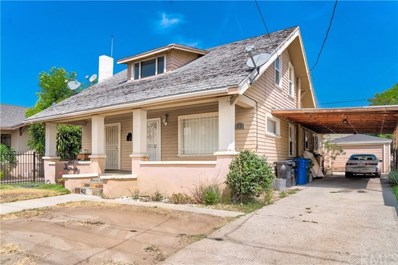 327 W 52nd Place, Los Angeles, CA 90037 - MLS#: RS18210513