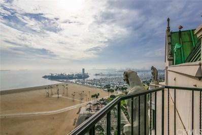 800 E Ocean Boulevard UNIT 1508, Long Beach, CA 90802 - MLS#: RS18210691