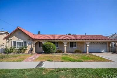 10017 Maple Street, Bellflower, CA 90706 - MLS#: RS18211022