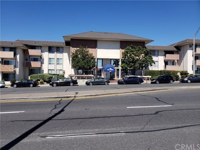 5585 E Pacific Coast Highway UNIT 201, Long Beach, CA 90804 - MLS#: RS18211711