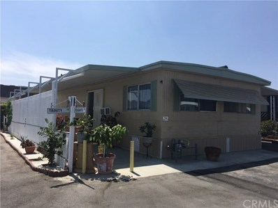 1000 Figueroa St UNIT 52, Wilmington, CA 90744 - MLS#: RS18212204