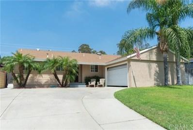 1313 W Jacaranda Place, Fullerton, CA 92833 - MLS#: RS18212626