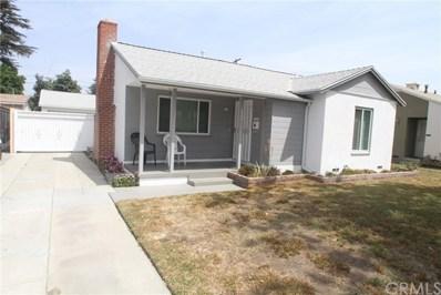 211 W Cummings Street, Long Beach, CA 90805 - MLS#: RS18212841