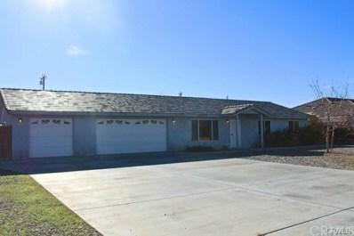 15013 La Brisa Road, Victorville, CA 92392 - MLS#: RS18213005