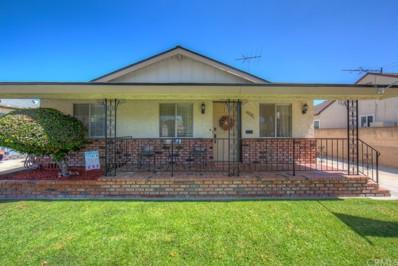 6138 Hersholt Avenue, Lakewood, CA 90712 - MLS#: RS18213071
