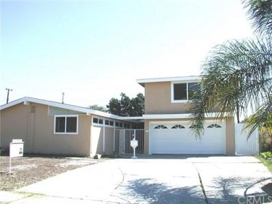 2516 Santa Ysabel Avenue, Fullerton, CA 92831 - MLS#: RS18213620