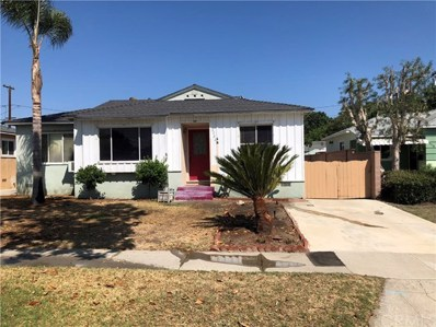 3722 Woodruff Avenue, Long Beach, CA 90808 - MLS#: RS18213994