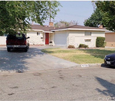 44709 Stanridge Avenue, Lancaster, CA 93535 - MLS#: RS18214166