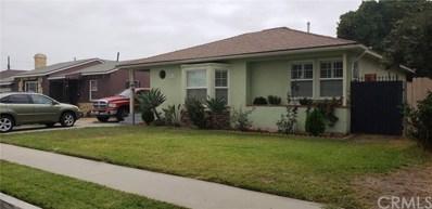 3568 Palm Avenue, Lynwood, CA 90262 - MLS#: RS18214434