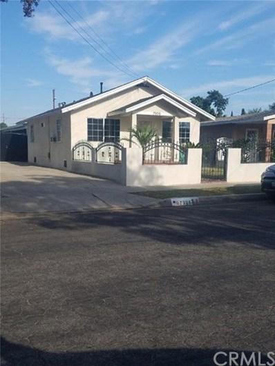 7926 Alix Avenue, Los Angeles, CA 90001 - MLS#: RS18214736