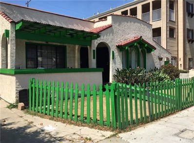 757 Redondo Avenue, Long Beach, CA 90804 - MLS#: RS18215141