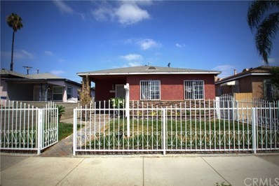 4107 Abbott Road, Lynwood, CA 90262 - MLS#: RS18215415