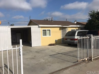 15506 S Washington Avenue, Compton, CA 90221 - MLS#: RS18215821