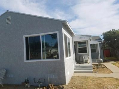 1820 E 56th Street, Long Beach, CA 90805 - MLS#: RS18216920