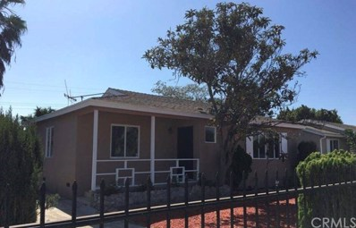 236 E 157th Street, Gardena, CA 90248 - MLS#: RS18217513