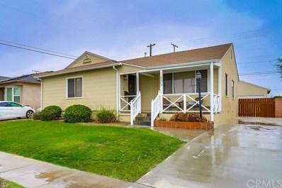 4673 Deeboyar Avenue, Lakewood, CA 90712 - MLS#: RS18217661