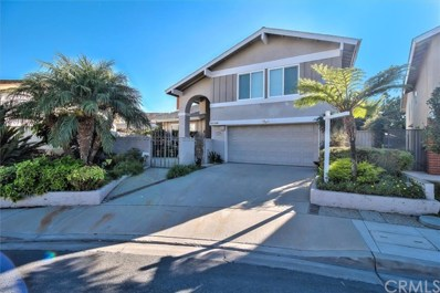 8016 E Roper Street, Long Beach, CA 90808 - MLS#: RS18217790