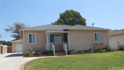 536 S Clymar Avenue, Compton, CA 90220 - MLS#: RS18218340
