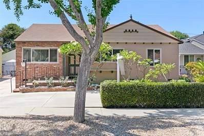 4425 Josie Avenue, Lakewood, CA 90713 - MLS#: RS18218917