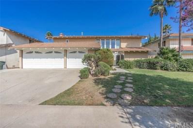 4042 Winterhaven Street, Yorba Linda, CA 92886 - MLS#: RS18218938