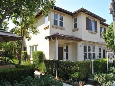280 W Cork Tree Drive UNIT 444, Orange, CA 92865 - MLS#: RS18219782