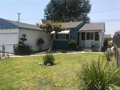 5127 Deeboyar Avenue, Lakewood, CA 90712 - MLS#: RS18219946