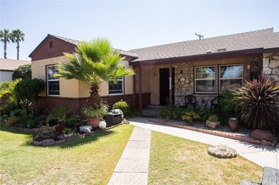 9244 Flower Street, Bellflower, CA 90706 - MLS#: RS18220203