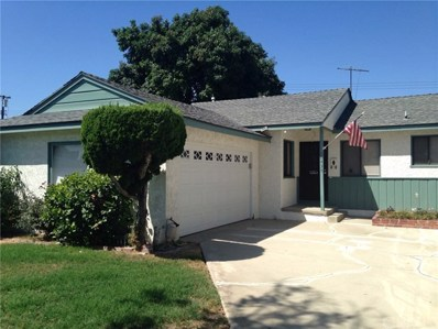 10435 Lowemont Street, Bellflower, CA 90706 - MLS#: RS18220380