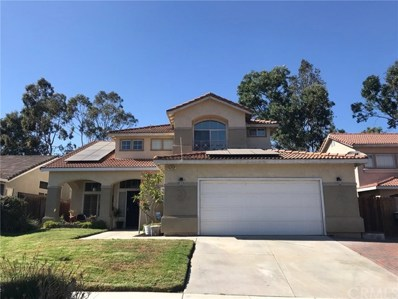 860 Homestead Road, Corona, CA 92880 - MLS#: RS18220414